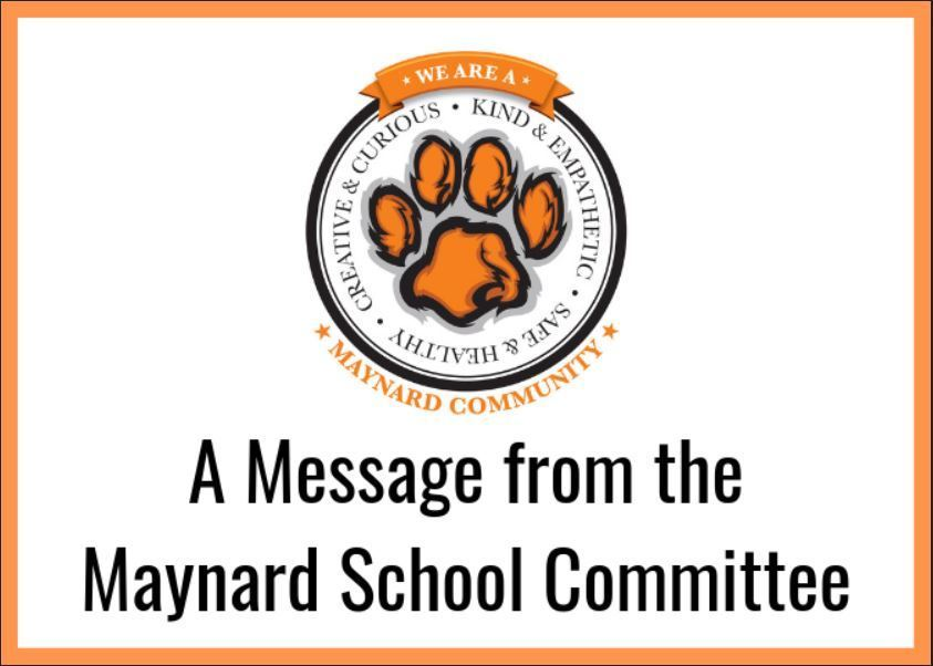 School Committee Seat Information Sessions