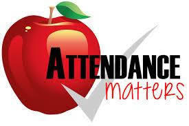 Attendance Matters- Here's why!