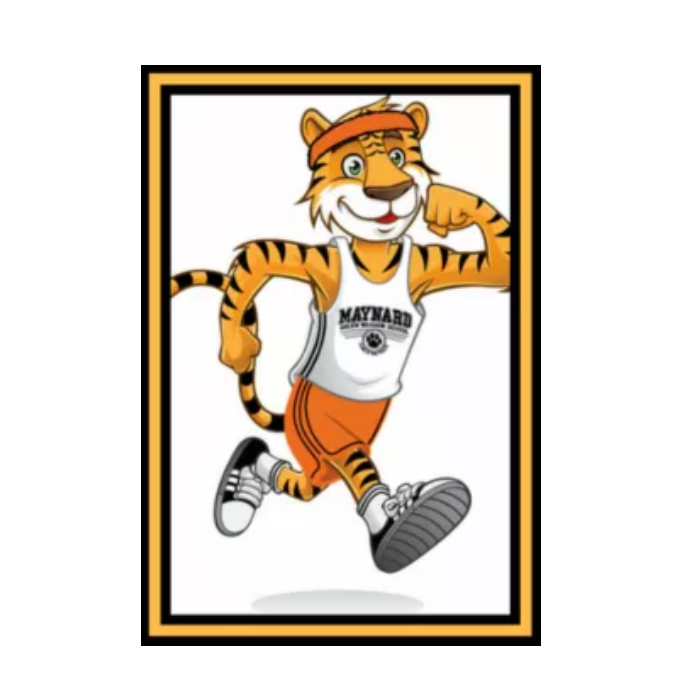 Tiger Trot - May 18th!