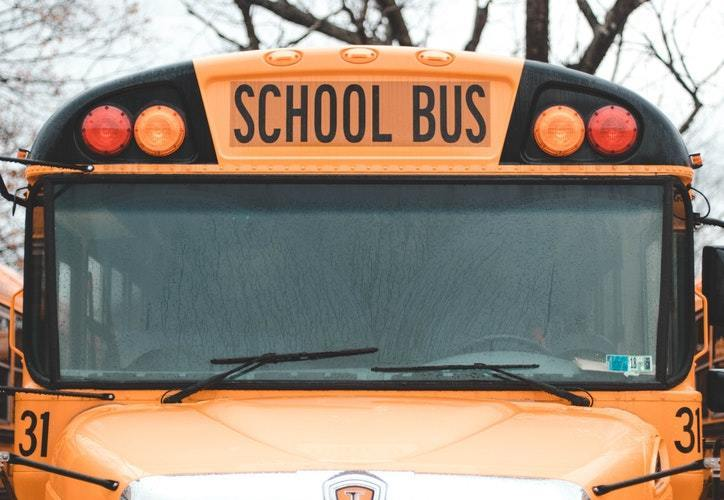 Changes For Maynard School Bus #1