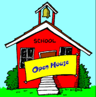 Maynard Open House - October 16!!