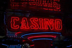 Maynard Music Association Casino Night