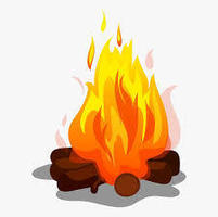 High School Bonfire - Nov 26