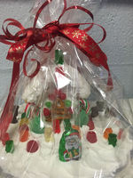 Gingerbread Raffle for a Cause