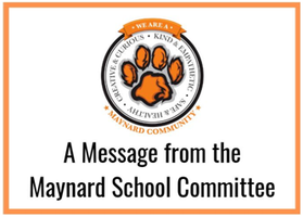 School Committee Meeting Monday 4/13/20