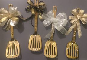 Golden Spatula