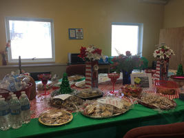 'Cookie Extravaganza' Thank you!