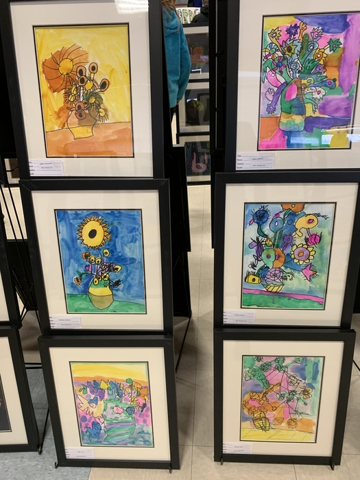 Green Meadow Art Show